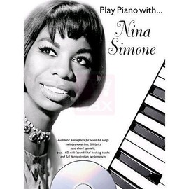 Wise Publications - Play Piano With... Nina Simone