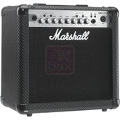 Marshall Mg15cfx Combo Guitare �lectrique 1x 8