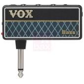 Vox Amplug 2 Bass Ampli Casque Pour Basse