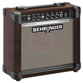 Behringer Ultracoustic At108 Ampli/Combo Guitare Acoustique