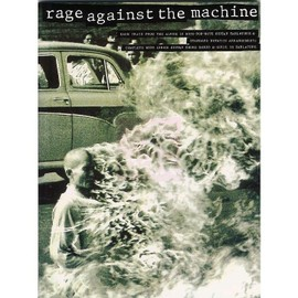 Wise Publications - Rage Against The Machine