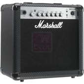 Marshall Mg15cfr Combo Guitare �lectrique 1x 8