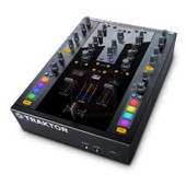 Native Instruments Traktor Kontrol Z2 table de mixage/contr�leur DJ