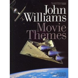 Wise Publications - John Williams - Movie Themes (anglais)