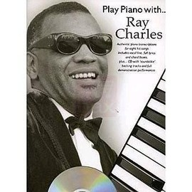 Wise Publications - Play Piano With... Ray Charles