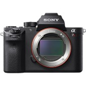Sony Alpha A7R Mark II Bo�tier nu