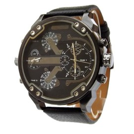 Montre Homme Gros Cadran Xxl Gd Only The Brave