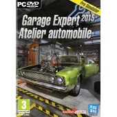Garage Expert 2015 - Atelier Automobile
