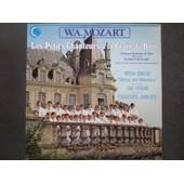 W. A. Mozart - Les Petits Chanteurs � La Croix De Bois