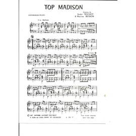 Top Madison (Madison) + La Polka de la Bastille (Polka)