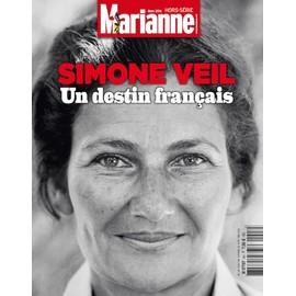 Marianne Hors S�rie Simone Veil