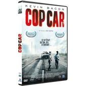 Cop Car de Jon Watts