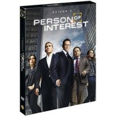 Person Of Interest - Saison 4 de Sylvain White