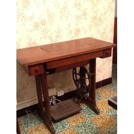 ancienne machine a coudre singer d occasion. Black Bedroom Furniture Sets. Home Design Ideas