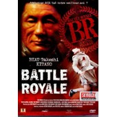 Battle Royale de Kinji Fukasaku