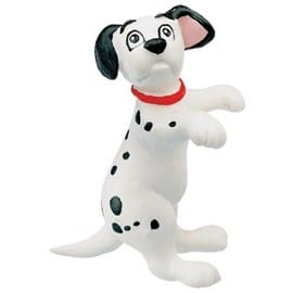 Figurine Lucky - S�rie Les 101 Dalmatiens (Bullyland)
