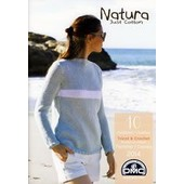 Catalogue Dmc Natura Just Cotton-Femme 2014
