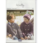 Catalogue Dmc /Woolly N� 2 - Enfants