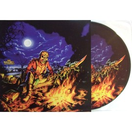 CAN I PLAY IN PARIS ( PART.1 ) - PICTURE DISC