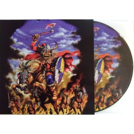 FEAR IN STOCKHOLM ( PART.1 ) - PICTURE DISC