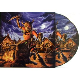 FEAR IN STOCKHOLM ( PART.2 ) - PICTURE DISC