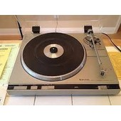 Platine Vynil Kenwood KD-7X quartz pll direct drive