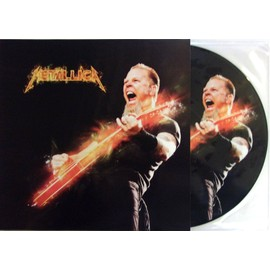 MASTER OF SAO PAULO ( PART.2 ) - PICTURE DISC