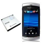 Batterie D'origine Ep500 Pour Sony Ericsson Vivaz Pro/ Xperia Mini / Xperia X8