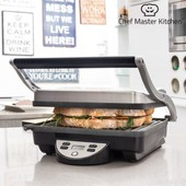 Grill � Paninis Chef Master Kitchen