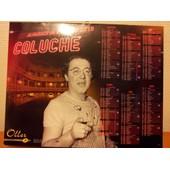 Almanach Du Facteur 2013 Coluche