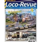 Loco-Revue Hors S�rie 22 - R�seauxrama 4