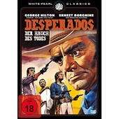 Desperado-Der Hauch Des Todes (Uncut-Edition) de Borgnine,Ernest/Hilton,George