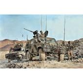 Maquette V�hicule Militaire : Lmv Lince