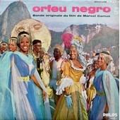 Orfeu Negro - Bande Originale Du Film - Antonio Carlos Jobim & Luiz Bonf�