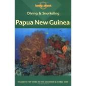 Diving Et Snorkeling Papua New Guinea 1ed -Anglais- de Collectif
