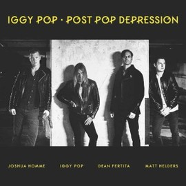 Post Pop Depression (W/JOSH HOMME/MATT HELDERS/DEAN FERTITA)[W/JOSH HOMME/MATT HELDERS/DEAN FERTITA]