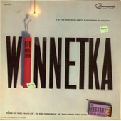 Big Noise From Winnetka - Bob Haggart