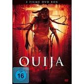 Ouija Teil 1 & 2 (Dvd) de Justin Armstrong/Dave Clark