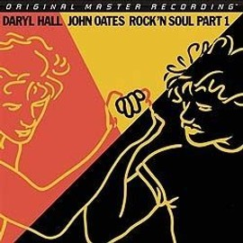 Rock'N Soul Part 1 - SACD - limited and numbered edition - MOFI - UDSACD 2157