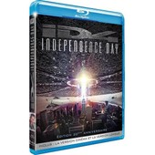 Independence Day - �dition 20�me Anniversaire - Blu-Ray de Roland Emmerich