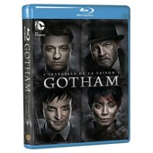 Gotham - Saison 1 - Blu-Ray de Danny Cannon