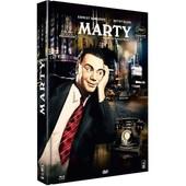 Marty - �dition Collector Blu-Ray + Dvd + Livre de Delbert Mann
