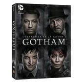 Gotham - Saison 1 de Danny Cannon