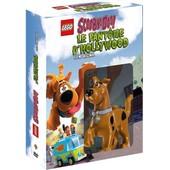 Lego Scooby-Doo! : Le Fant�me D'hollywood (Film Original) - �dition Limit�e Dvd + Figurine Lego