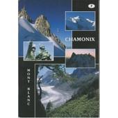 Chamonix Mont Blanc de jean louis goefert