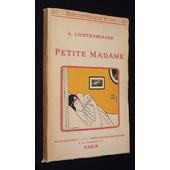 Petite Madame de Lichtenberger Andr�