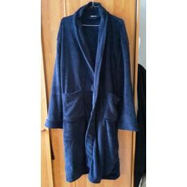 Robe De Chambre Vespo Home Textile 42 Bleu