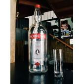 Bouteilles Vodka (Galon) Vide D�co