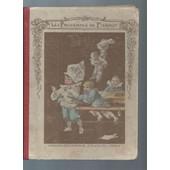 Les Proverbes De Pierrot -Tante Nicole - 5�me �dition de Jean Geoffroy