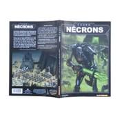 Warhammer 40,000 : Codex N�crons